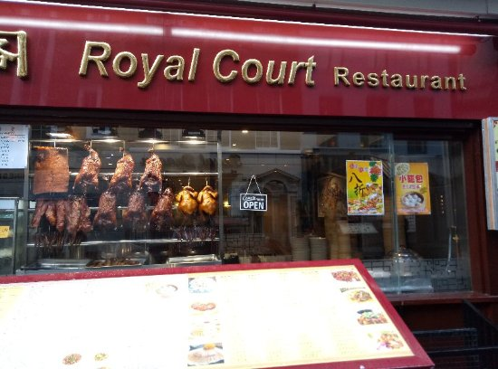 Royal Court Hotel Phone Number