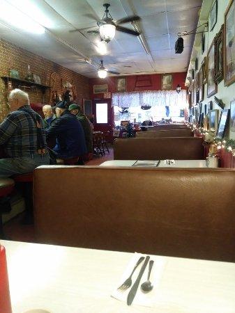 Tupper Lake, NY: The Swiss Kitchen