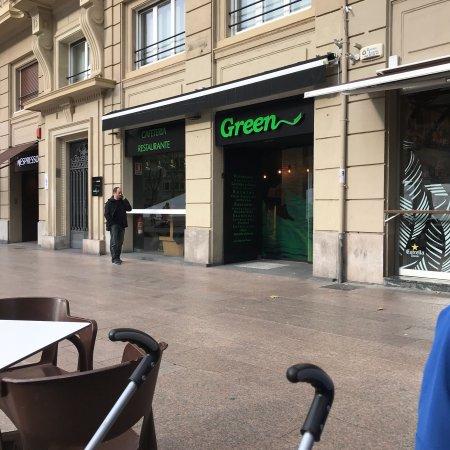 Restaurante green postas vitoria gasteiz restoran - Restaurante greener ...