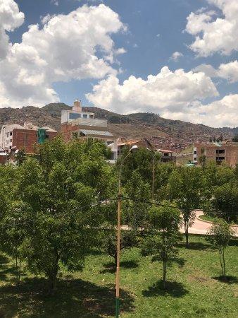 Zdjęcie Hotel Torre Dorada