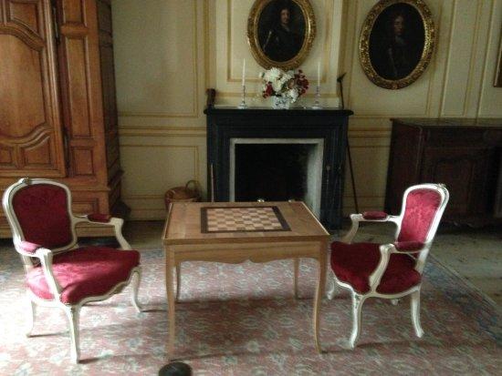 Louisbourg, Canada: Chess Anyone?