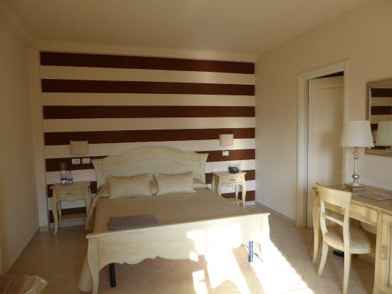 Gaggi, İtalya: Zimmer