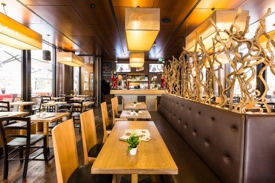 Spice Kitchen Frankfurt zeil kitchen frankfurt innenstadt restaurant reviews phone