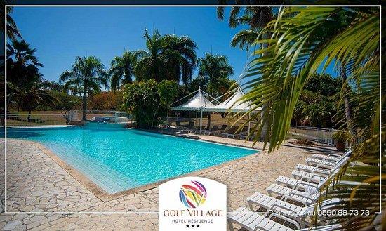 Hotel Residence Golf Village
