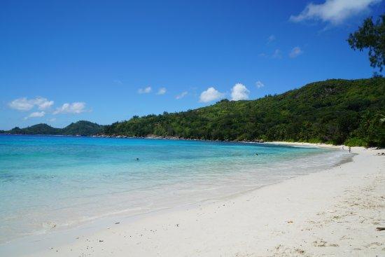 Νήσος Μάχε, Σεϋχέλλες: 5 Anse Takamaka Beach
