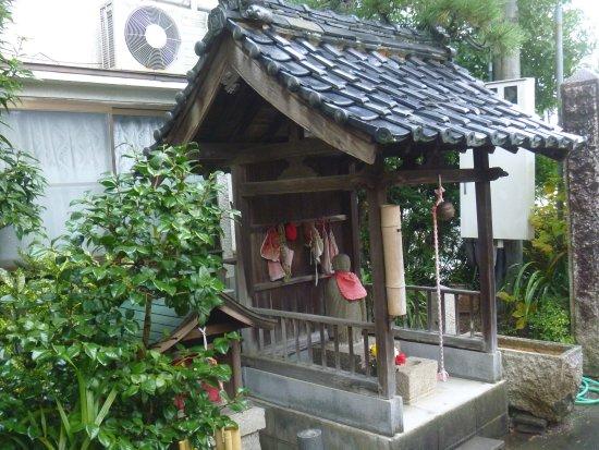 Nisso-ji Temple