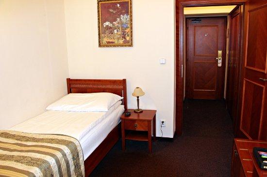 Foto de Amigo City Centre Hotel