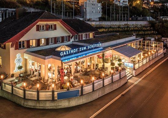 Gasthof zum Schützen Foto