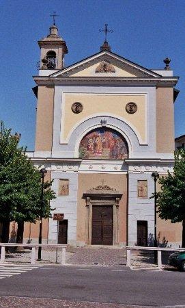 Chiesa Parrocchiale di Sant'Ambrogio