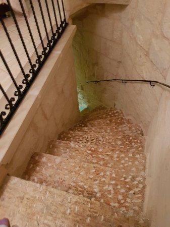 Zebbug, Malta: Lovely Maltese house.