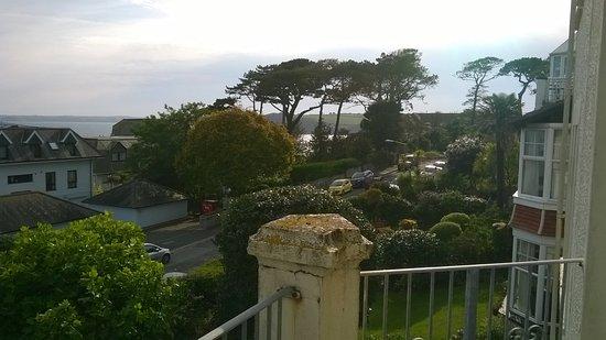 The Lerryn Hotel Photo