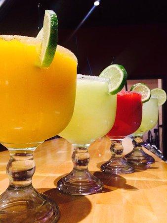Muscatine, IA: Margaritas!