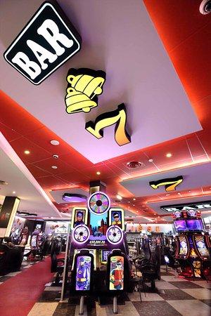casino 770 pour le fun