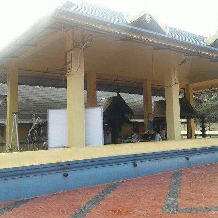 Vallachira Bhagavathy Temple