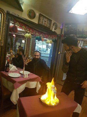 Old Istanbul Cuisine