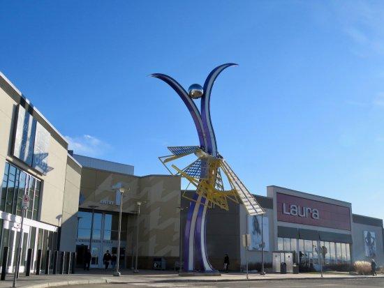 Balzac, Καναδάς: Exterior 2
