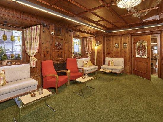 Hotel Zum Hirschen Langenfeld Bewertungen