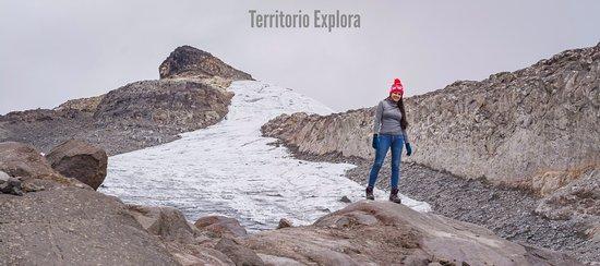Risaralda, Colombia: Encontraremos a 3 horas de la ciudad de Pereira el Nevado Santa Isabel!