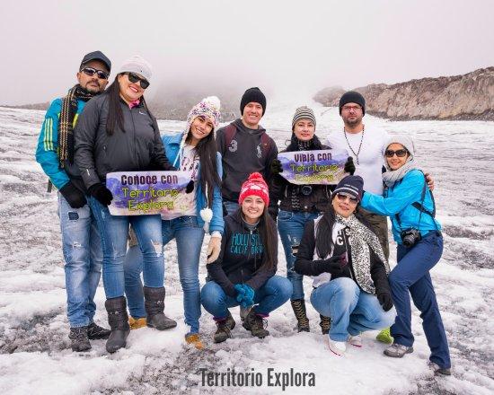 Risaralda, Colombia: Nevado Santa Isabel, ubicado en los Parques Nacionales de Colombia!