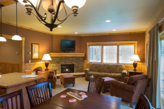 Deerwood, MN : Bay Lake Villas