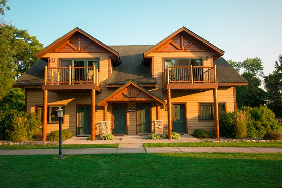 Ruttger's Bay Lake Lodge: Bay Lake Villas