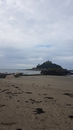 St. Michael's Mount: 20170930_095817_large.jpg