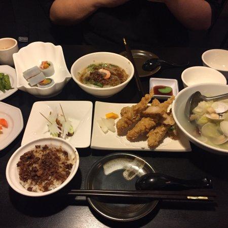 DuHsiaoYuch.Tan Tsi Noodles (Zhongxiao): 度小月(忠孝店)