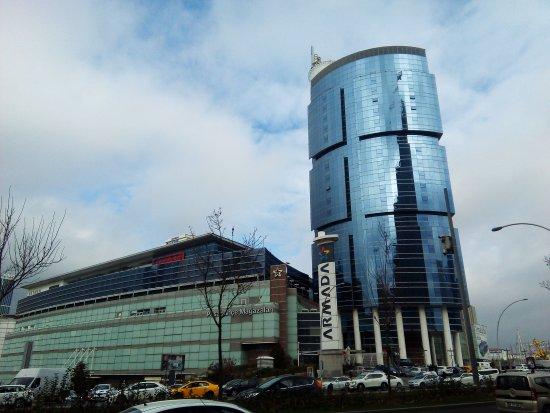 Armada Alışveriş ve Ticaret Merkezi