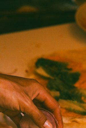 Imsouane, Maroko: Tacos