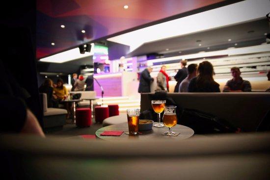 KaraFun Bar