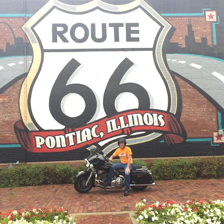 IL Route 66 Association Hall of Fame & Museum Φωτογραφία
