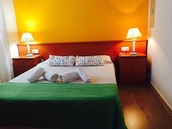 Hostal Termes, hoteles en Sitges