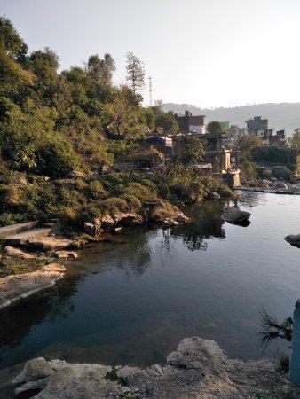Джамму, Индия: Shivkhori