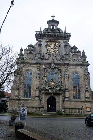 Stadtkirche Bueckeburg