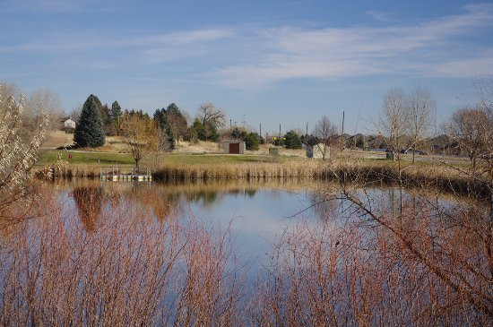 Greeley, Kolorado: Pond
