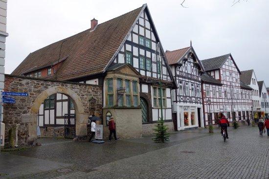 Museum Bueckeburg