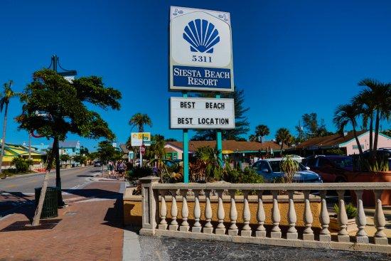 Siesta Beach Resort & Suites Φωτογραφία