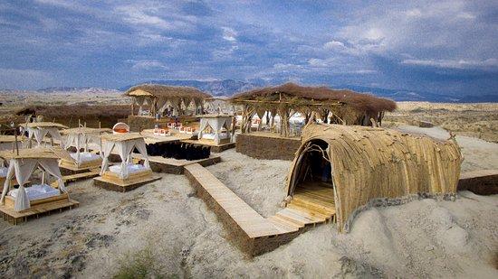 bethel bio luxury hotel villavieja colombia opiniones