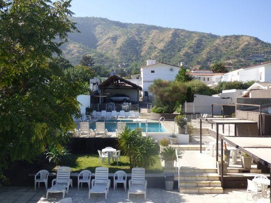 Hotel linz villa carlos paz provincia de c rdoba - Piscina lepanto cordoba precios ...