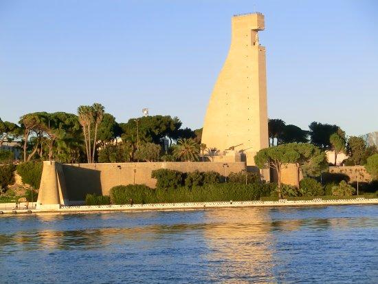 Monumento al Marinaio d'Italia