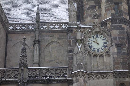 Cathedral of St. Elizabeth (Dom svatej Alzbety): Dóm sv. Alžbety, Košice