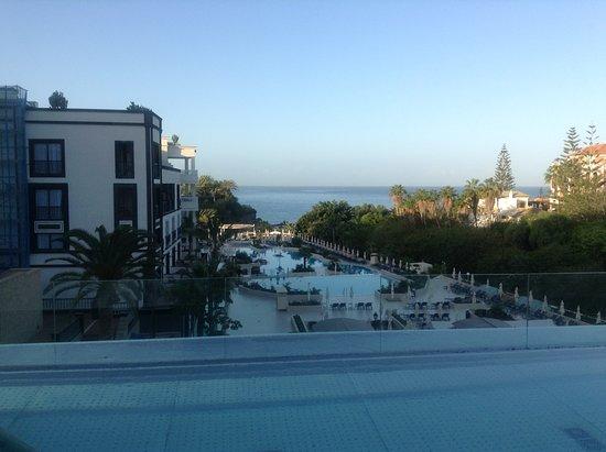 Costa Adeje Gran Hotel Homepage
