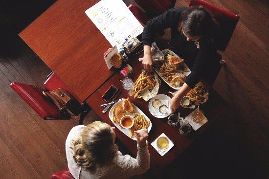 HopCat, Lexington - Menu, Prices & Restaurant Reviews