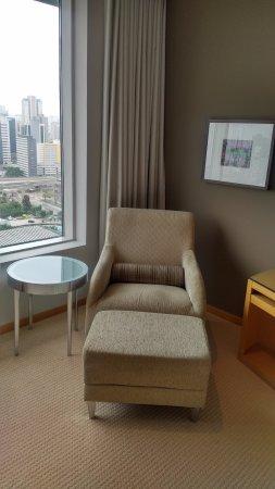 Grand Hyatt Sao Paulo foto