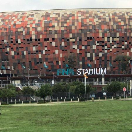 FNB Stadium: photo1.jpg
