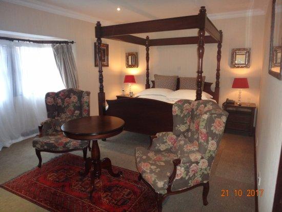 貝戴勒飯店照片