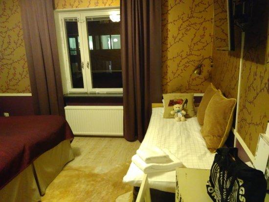 里拉瑞德曼能飯店照片