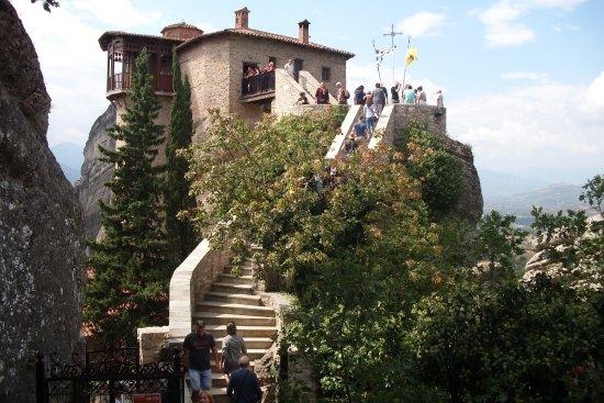 Nostos Hotel Resmi