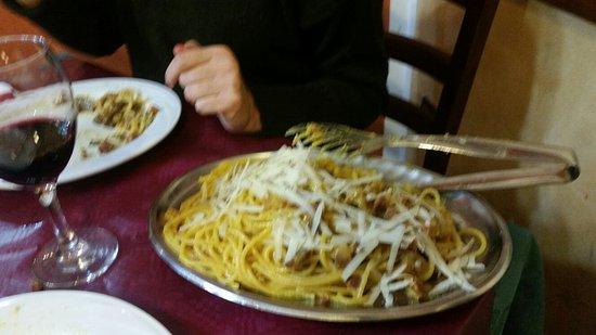 Cagli, İtalya: 20171207_140549_large.jpg