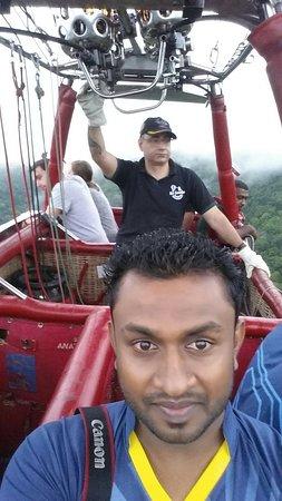 Дамбулла, Шри-Ланка: 20171128_062241_large.jpg